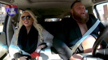 WWE Network Free Version TV Spot, 'Lo mejor en entretenimiento' [Spanish] - Thumbnail 4