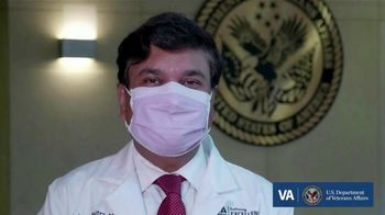 U.S. Department of Veterans Affairs TV Spot, 'Employees Are Stepping Up for Safety' - Thumbnail 1