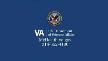 U.S. Department of Veterans Affairs TV Spot, 'Employees Are Stepping Up for Safety' - Thumbnail 8