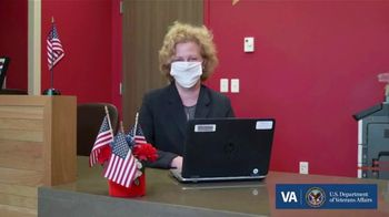 U.S. Department of Veterans Affairs TV Spot, 'Employees Are Stepping Up for Safety'