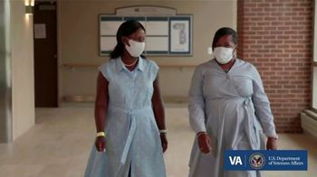 U.S. Department of Veterans Affairs TV Spot, 'Employees Are Stepping Up for Safety' - Thumbnail 3