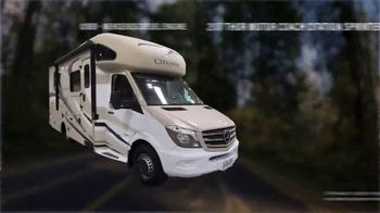 La Mesa RV TV Spot, 'Think: 2017 Thor Motor Coach Citation Sprinter' - Thumbnail 4