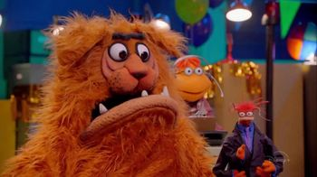 Disney+ TV Spot, 'Muppets Now' - 587 commercial airings