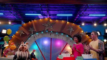 Disney+ TV Spot, 'Muppets Now' - Thumbnail 1