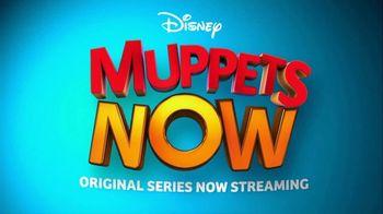 Disney+ TV Spot, 'Muppets Now' - Thumbnail 10
