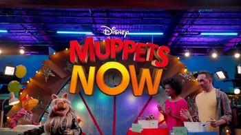 Disney+ TV Spot, 'Muppets Now' - Thumbnail 2