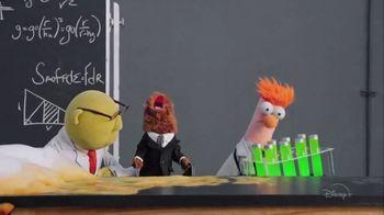 Disney+ TV Spot, 'Muppets Now' - Thumbnail 7