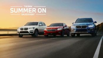 BMW Summer On Sales Event TV Spot, \'Your Favorite Season Starts Now\' Song by Blink-182 [T2]