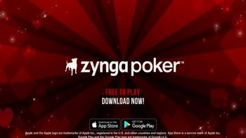 Zynga Poker TV Spot, 'WPT: Millions of Users' Featuring Tony Dunst, Vince Van Patten - Thumbnail 10