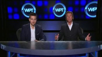 Zynga Poker TV Spot, 'WPT: Millions of Users' Featuring Tony Dunst, Vince Van Patten - 13 commercial airings