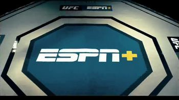 ESPN+ TV Spot, 'UFC 252: Dos Santos vs. Rozenstruik' - Thumbnail 3