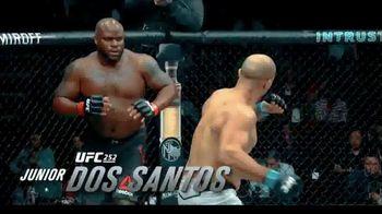 ESPN+ TV Spot, 'UFC 252: Dos Santos vs. Rozenstruik' - Thumbnail 4