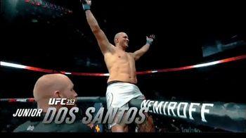 ESPN+ TV Spot, 'UFC 252: Dos Santos vs. Rozenstruik' - Thumbnail 5