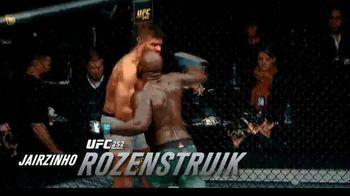 ESPN+ TV Spot, 'UFC 252: Dos Santos vs. Rozenstruik' - Thumbnail 7