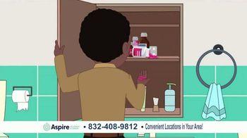Aspire Allergy & Sinus TV Spot, 'Allergies For Years' - Thumbnail 1