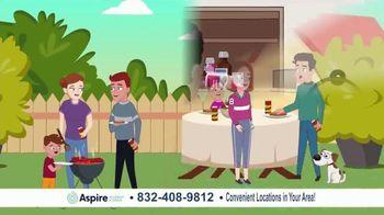 Aspire Allergy & Sinus TV Spot, 'Allergies For Years' - Thumbnail 2