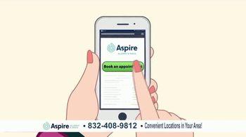 Aspire Allergy & Sinus TV Spot, 'Allergies For Years' - Thumbnail 3