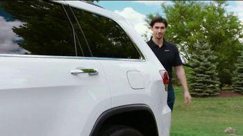 WeatherTech TV Spot, 'Seeing Double' - Thumbnail 1
