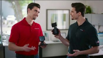 WeatherTech TV Spot, \'Seeing Double\'