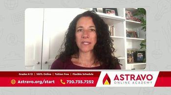 Astravo Online Academy TV Spot, 'Kara B.: Uncertainty' - Thumbnail 2