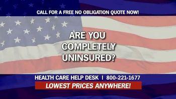 Health Care Help Desk TV Spot, 'Options' - Thumbnail 2