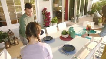 Rooms to Go Patio TV Spot, 'Go All Out' - Thumbnail 1