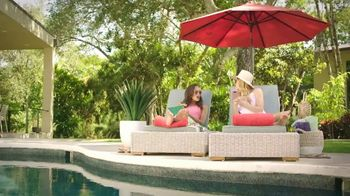 Rooms to Go Patio TV Spot, 'Go All Out' - Thumbnail 3