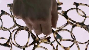 Warby Parker TV Spot, 'Home Try-On: Prescription Lenses'