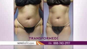 Sono Bello TV Spot, 'Stubborn Belly Fat: $250 Off' - Thumbnail 3