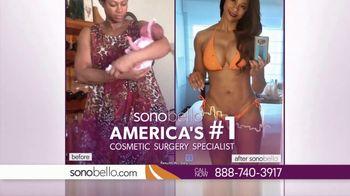 Sono Bello TV Spot, 'Stubborn Belly Fat: $250 Off' - Thumbnail 6