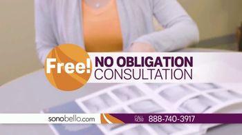 Sono Bello TV Spot, 'Stubborn Belly Fat: $250 Off' - Thumbnail 7
