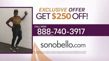 Sono Bello TV Spot, 'Stubborn Belly Fat: $250 Off' - Thumbnail 9