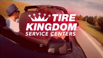 Tire Kingdom TV Spot, 'Summer Is Here: Buy Three Tires, Get One Free' - Thumbnail 9