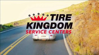 Tire Kingdom TV Spot, 'Summer Is Here: Buy Three Tires, Get One Free' - Thumbnail 3