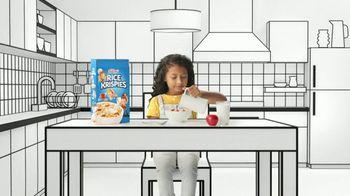Rice Krispies TV Spot, 'Pop to Life' - Thumbnail 1