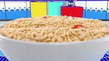 Rice Krispies TV Spot, 'Pop to Life' - Thumbnail 4