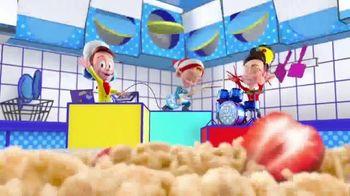 Rice Krispies TV Spot, 'Pop to Life' - Thumbnail 5