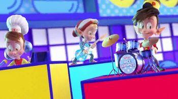 Rice Krispies TV Spot, 'Pop to Life' - Thumbnail 6