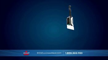 Bissell Crosswave Cordless Max TV Spot, 'Cordless Freedom'