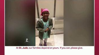 St. Jude Children's Research Hospital TV Spot, 'Alana' - Thumbnail 1
