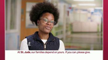 St. Jude Children's Research Hospital TV Spot, 'Alana' - Thumbnail 2