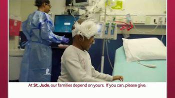 St. Jude Children's Research Hospital TV Spot, 'Alana' - Thumbnail 3
