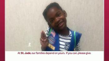 St. Jude Children's Research Hospital TV Spot, 'Alana' - Thumbnail 4
