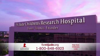 St. Jude Children's Research Hospital TV Spot, 'Alana' - Thumbnail 5