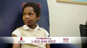 St. Jude Children's Research Hospital TV Spot, 'Alana' - Thumbnail 7