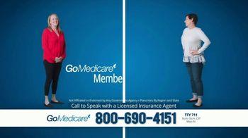 GoMedicare TV Spot, 'Nancy and Jane' - Thumbnail 4