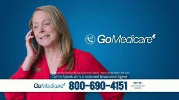 GoMedicare TV Spot, 'Nancy and Jane' - Thumbnail 5