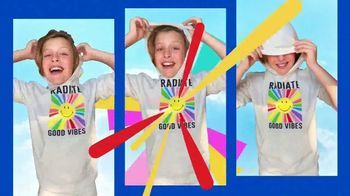 Old Navy TV Spot, \'Back to School: Fresh Looks\'