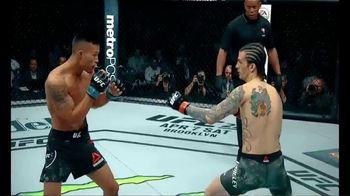 ESPN+ TV Spot, 'UFC 252: O'Malley vs. Vera'