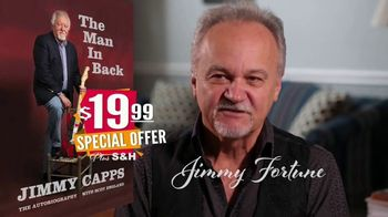 Jimmy Capps